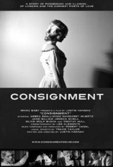 Watch Consignment online stream