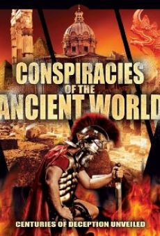 Ver película Conspiracies of the Ancient World: The Secret Knowledge of Modern Rulers