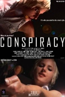 Conspiracy online free