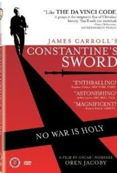 Constantine's Sword online kostenlos