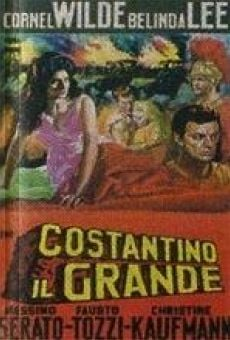 Costantino il grande on-line gratuito