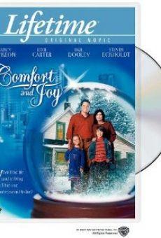 Comfort and Joy en ligne gratuit