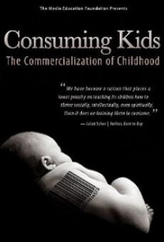 Consuming Kids: The Commercialization of Childhood
