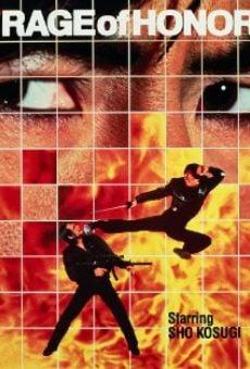 Ver película Contacto ninja en la Argentina