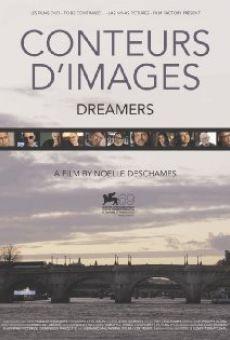 Ver película Contadores de historias