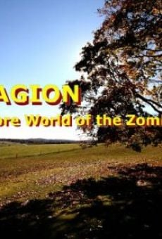 Ver película Contagion: The Macabre World of the Zombie Hunter