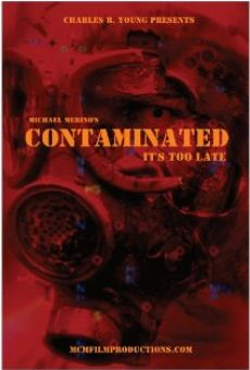 Watch Contaminated online stream