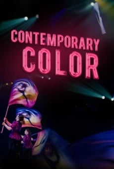 Contemporary Color gratis