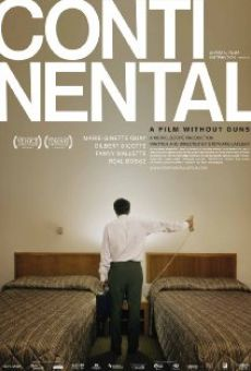 Continental, un film sans fusil online streaming