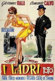 Ver película Contrabando en Nápoles
