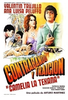 Ver película Contrabando y traición