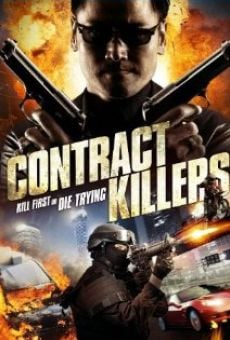 Ver película Contract Killers