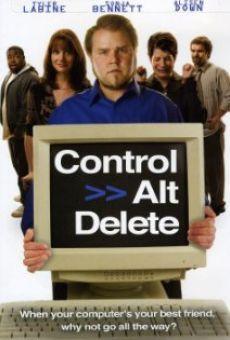 Watch Control Alt Delete online stream