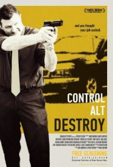 Control Alt Destroy on-line gratuito