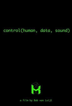 control(human, data, sound) on-line gratuito