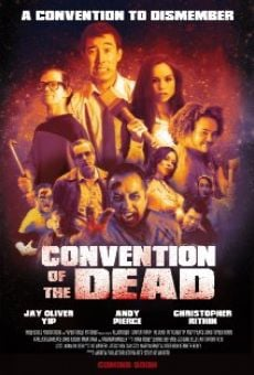 Ver película Convention of the Dead