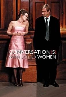 Ver película Conversando con otras mujeres