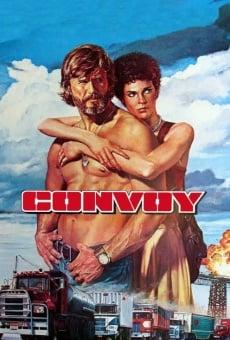 Ver película Convoy