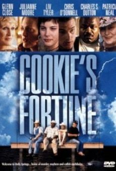 Cookie's Fortune on-line gratuito