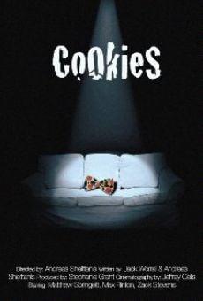 Ver película Cookies