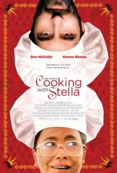 La cuisine de Stella
