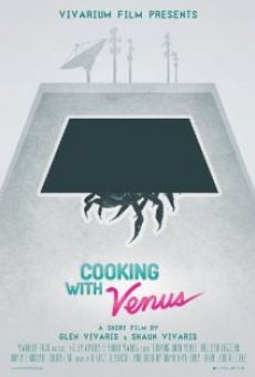 Cooking with Venus online