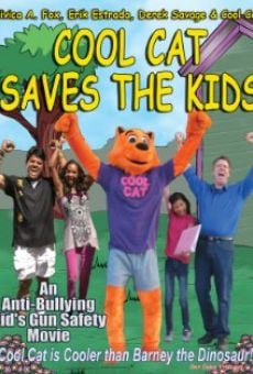Ver película Cool Cat Saves the Kids
