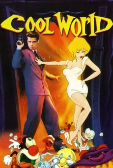 Cool World online gratis
