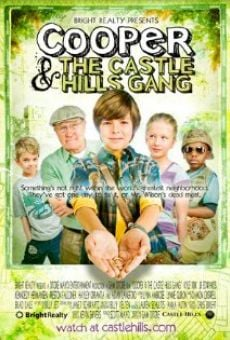 Película: Cooper and the Castle Hills Gang