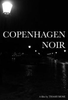 Ver película Copenhagen Noir