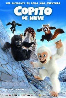 Ver película Copito de nieve