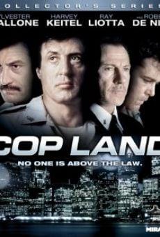 Ver película CopLand