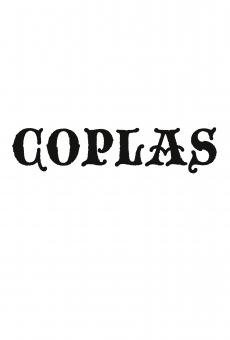 Ver película Coplas