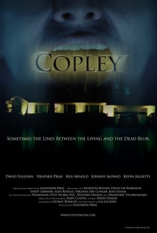 Ver película Copley: An American Fairytale