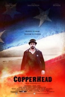 Watch Copperhead online stream