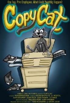 Ver película Copycat
