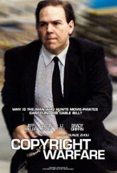 Watch Copyright Warfare online stream