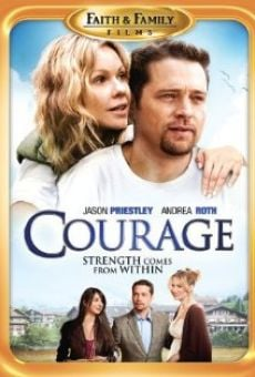 Courage on-line gratuito