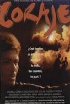 Ver película Coraje