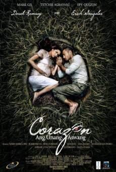 Ver película Corazon: Ang Unang Aswang