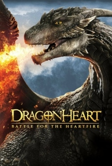 Dragonheart: Battle for the Heartfire on-line gratuito