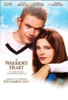 A Warrior's Heart on-line gratuito