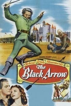 The Black Arrow online free