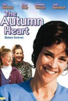 Ver película Corazón de otoño