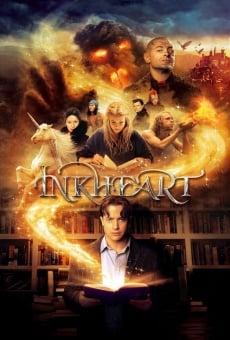Inkheart - La leggenda di cuore d'inchiostro online