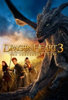 Dragonheart 3: The Sorcerer's Curse on-line gratuito