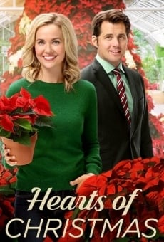 Hearts of Christmas on-line gratuito