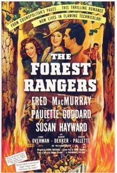 Les Cadets de la forêt en ligne gratuit