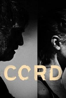 Ver película Cord
