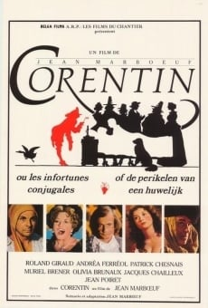 Ver película Corentin, ou Les infortunes conjugales